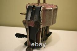 Vintage Signode AHP-34 Pneumatic Combination Strapping Banding Machine Tool