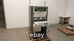 Visual Packaging ES21822 Blister Packaging System T161391