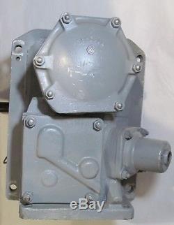 Wabtec Automatic Brake Control Valve 26l 26c Train/ Locomotive Industrial Art