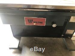 Wilton Band Strapping machine Banding 40x40